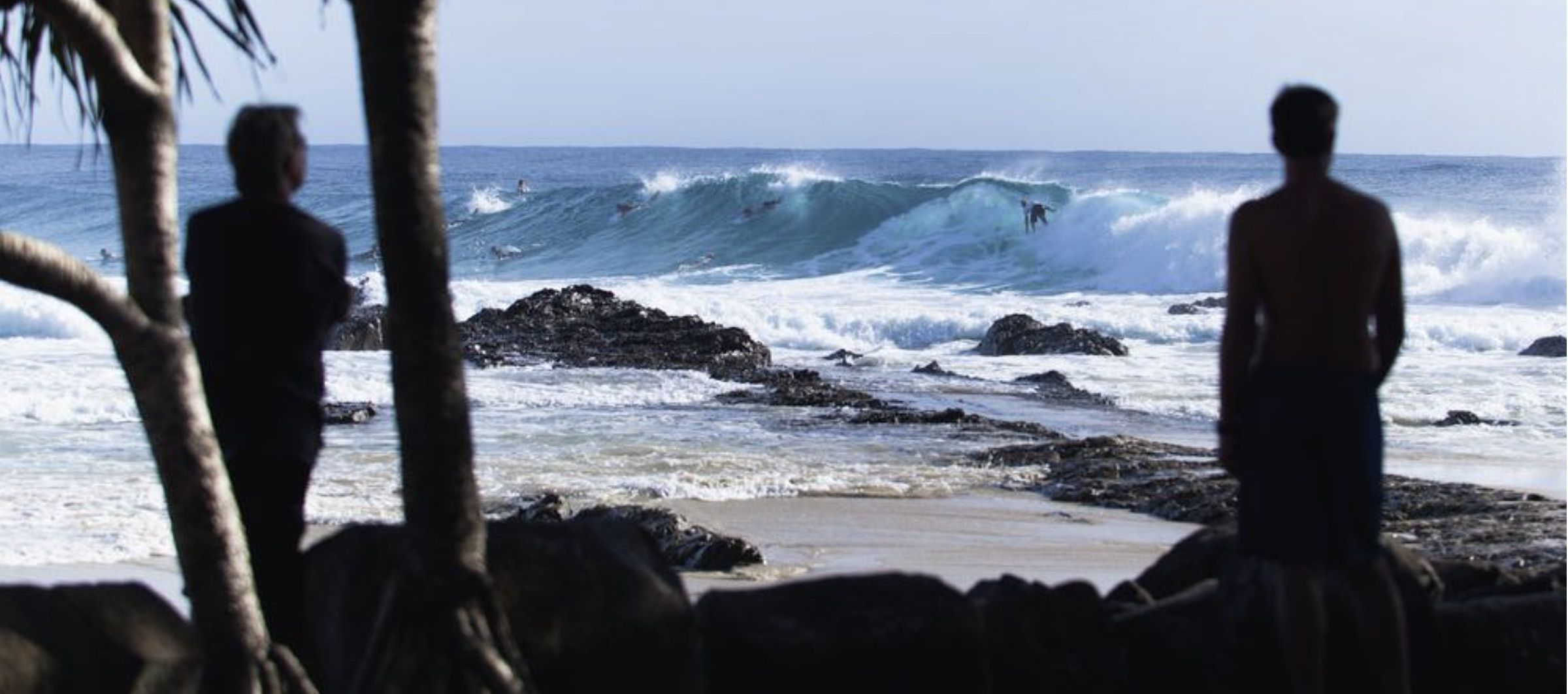 Major Gold Coast Surfing Events